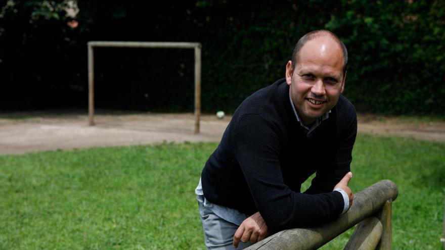 José Alberto López vence al covid y recibe el alta hospitalaria