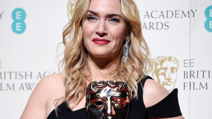 Kate Winslet exige que no se retoque su cara en 'Mare of Easttown'