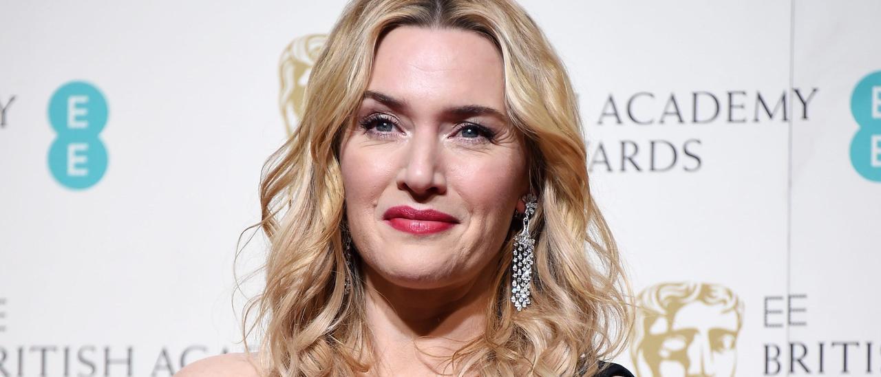 """Kate Winslet exige que no se retoque su cara en """"Mare of Easttown"""""""