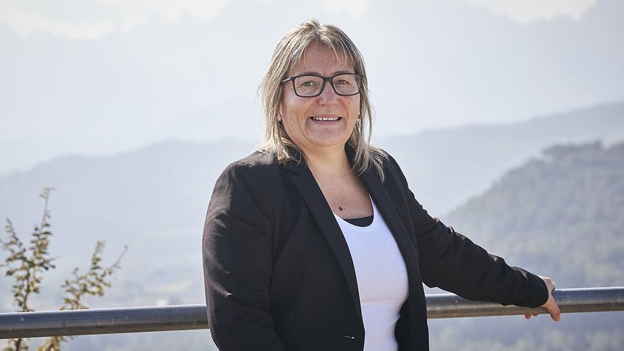 Montse Ambrós, gerent dels polígons de Manresa, guanya el premi eWoman