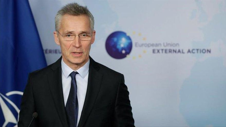 La OTAN alerta sobre el mercado negro de internet