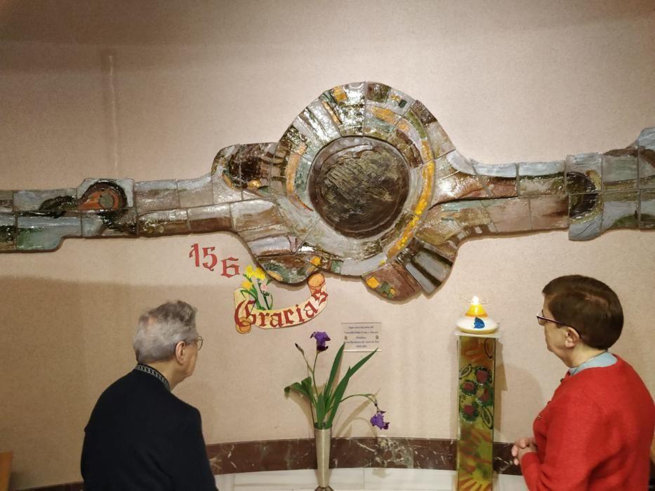 Así celebran la fiesta del Padre Usera en Toro