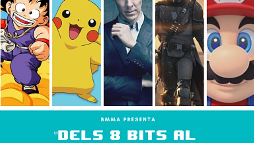 Concert de la BMMA dels 8 Bits al cinema a casa