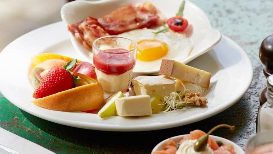 Esto es lo que tienes que comer o desayunar antes de ir a correr para perder peso