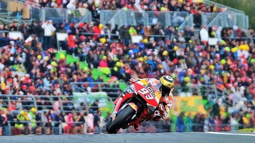 El Circuit Ricardo Tormo sacará más entradas para el adiós de Rossi
