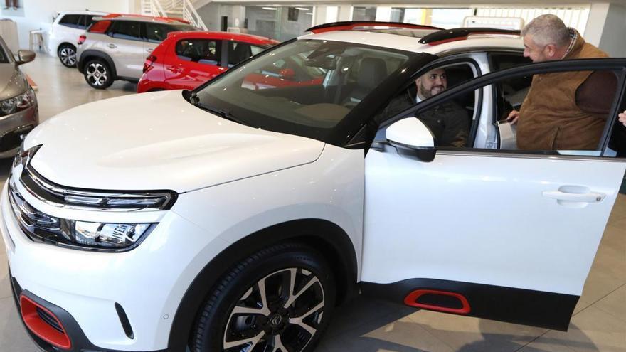Las ventas de vehículos acumulan ya un descenso del 17% en Córdoba, la mayor caída de Andalucía