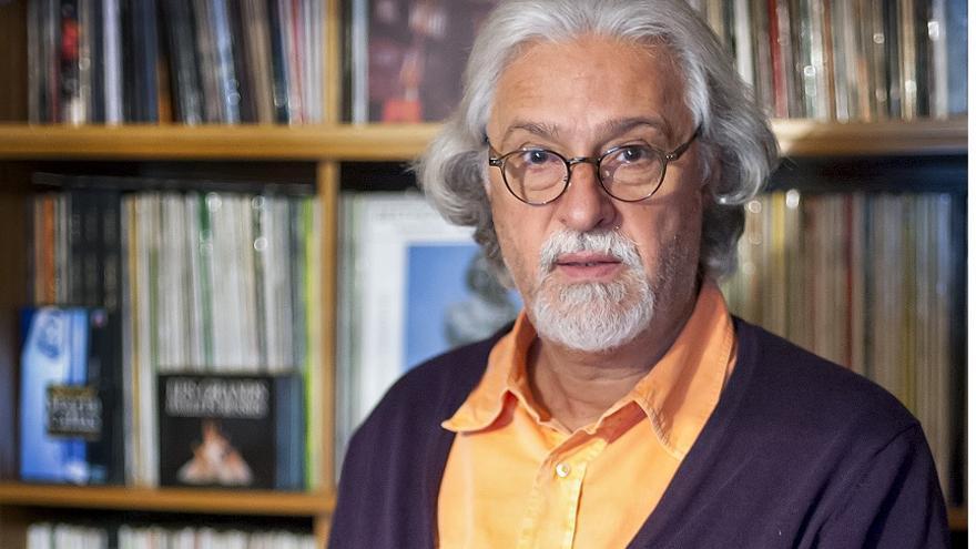 """García Teijeiro: """"Os libros pervivirán sempre"""""""