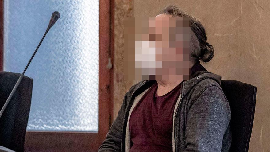 20 Jahre Haft für Mord an deutscher Mallorca-Residentin