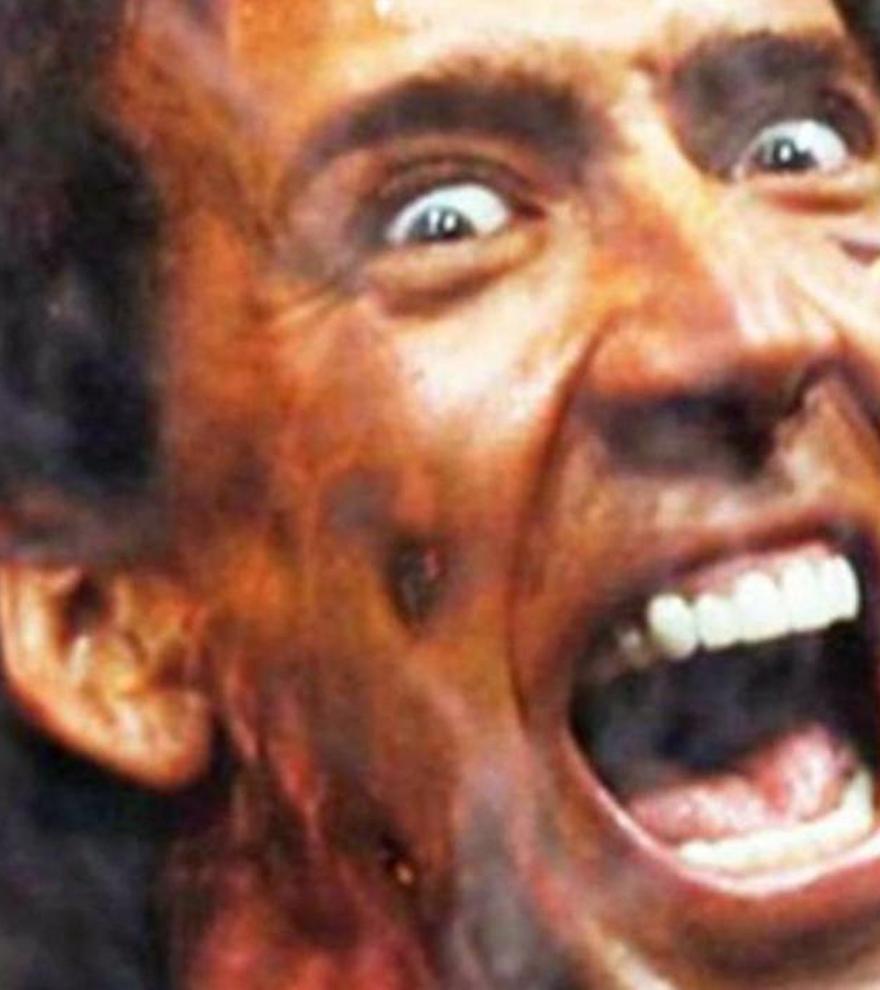 Nicolas Cage, a punto de ser este icónico villano de Marvel