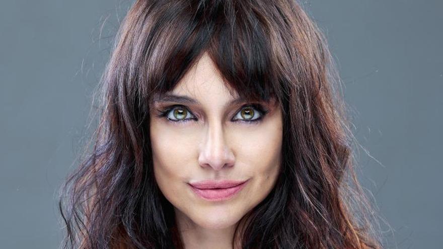 La actriz y escritora Beatriz Rico.