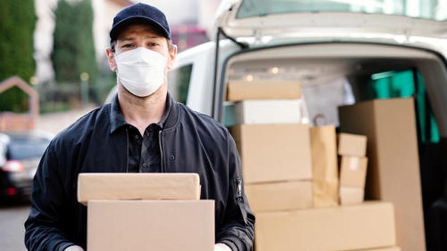 Ofertas de empleo para repartidores: Oportunidades que se multiplican