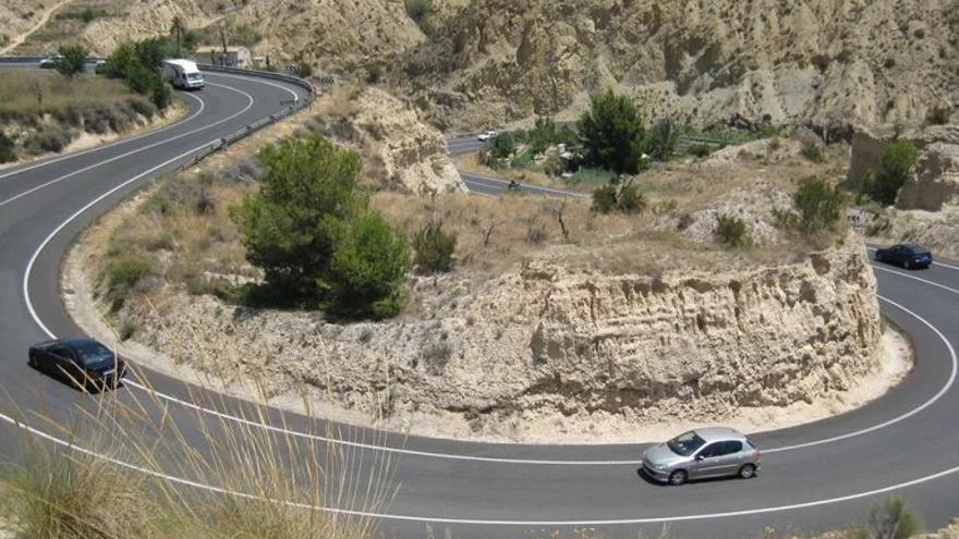 Compromís y PP piden que Xixona se pronuncie en contra de implantar peajes en las carreteras a partir de 2024