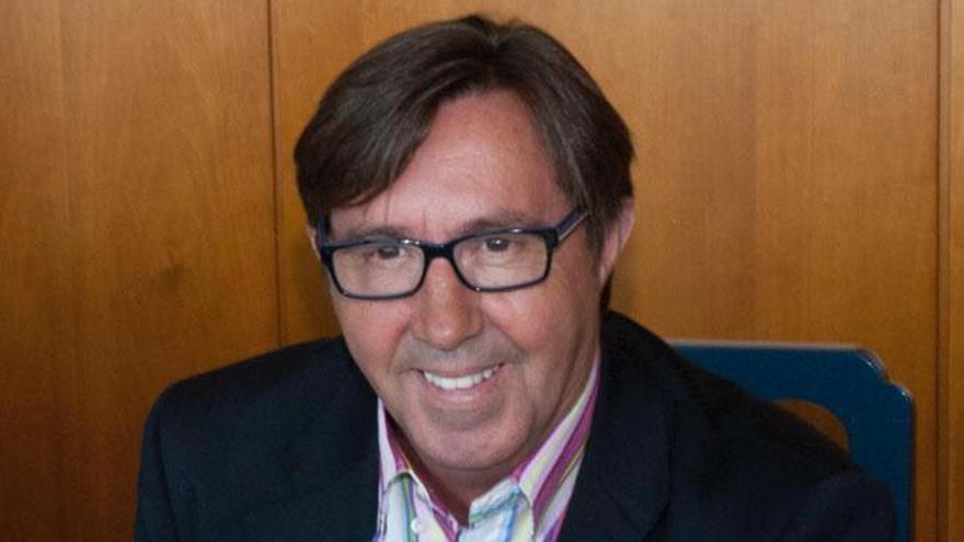 Fallece el empresario Alfredo García Murcia, referente en el sector del juego