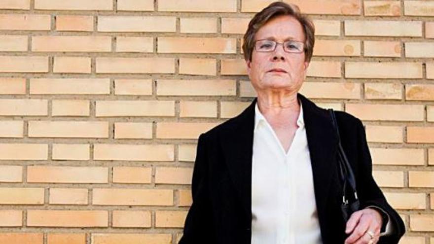 """""""Puigdemont está bien alimentado y los exiliados pasamos mucha hambre"""""""