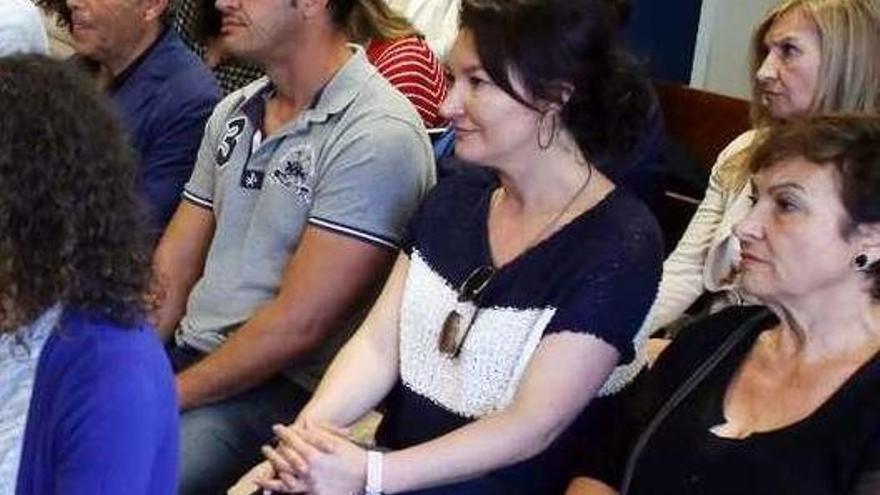 """La mujer y la hija del """"Culebra"""", condenadas a cinco años de prisión, en busca y captura"""