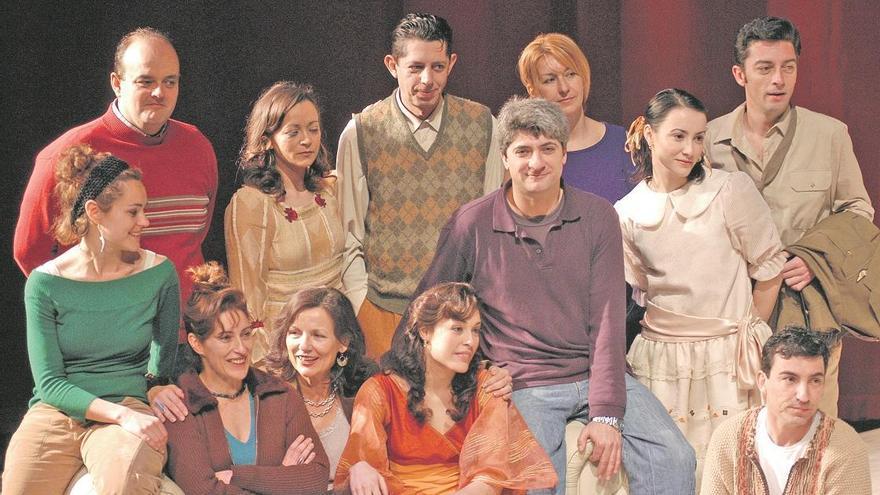 Companyia Teatre Micalet: Per molts anys!