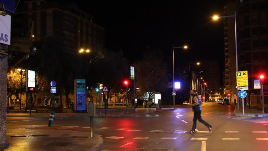 Este es el horario del toque de queda en Castellón