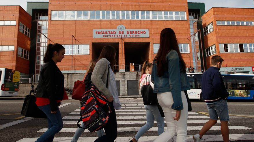 La Universidad aprovechará los depósitos del Cristo para sacar facultades del centro