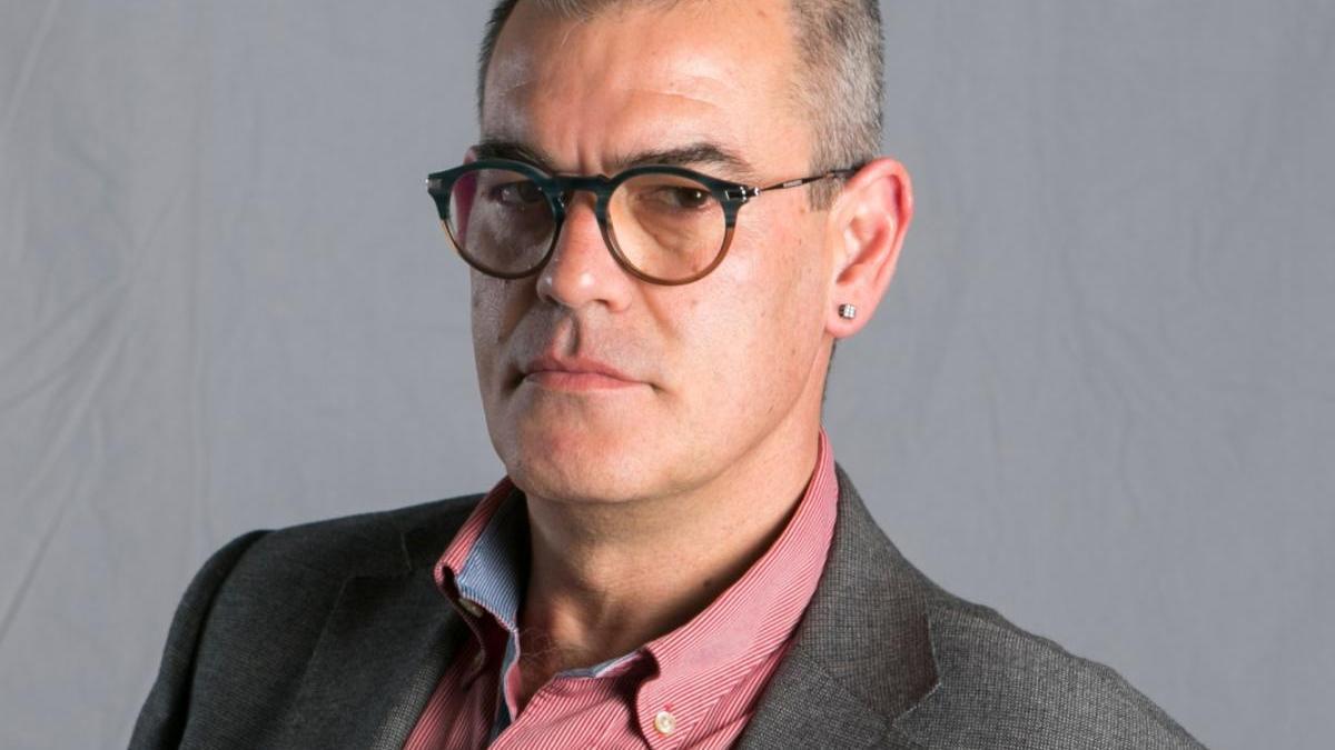 Jorge Fauró.