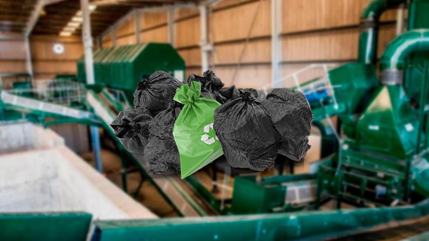 El compostaje se resiste: solo tres concellos envían basura a la nueva planta de Sogama