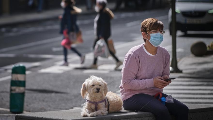 Canarias suma 4 muertes y 175 positivos por Covid-19 en las últimas 24 horas