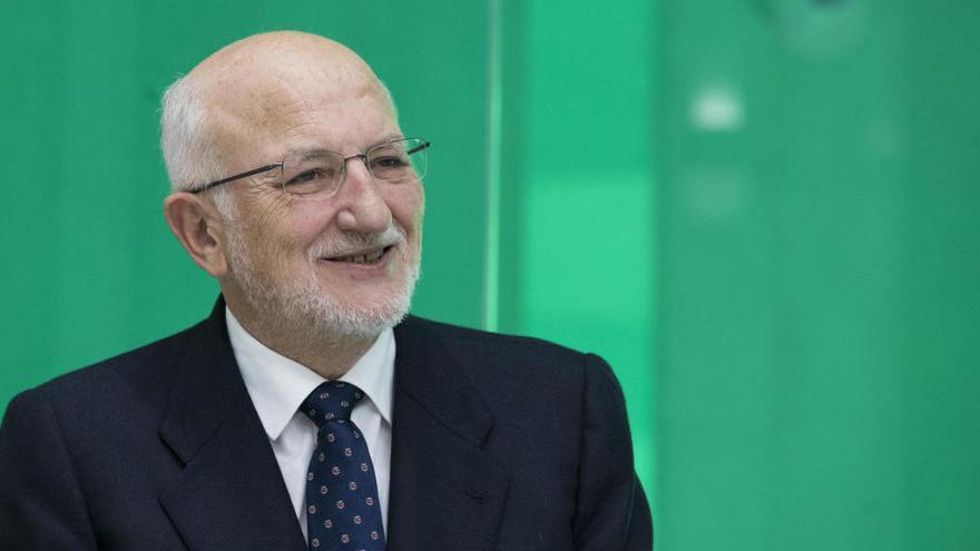 Juan Roig se sitúa como la quinta fortuna de España