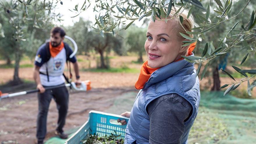 "Landleben auf Mallorca lehrt Sonja Kirchberger ""Demut"""
