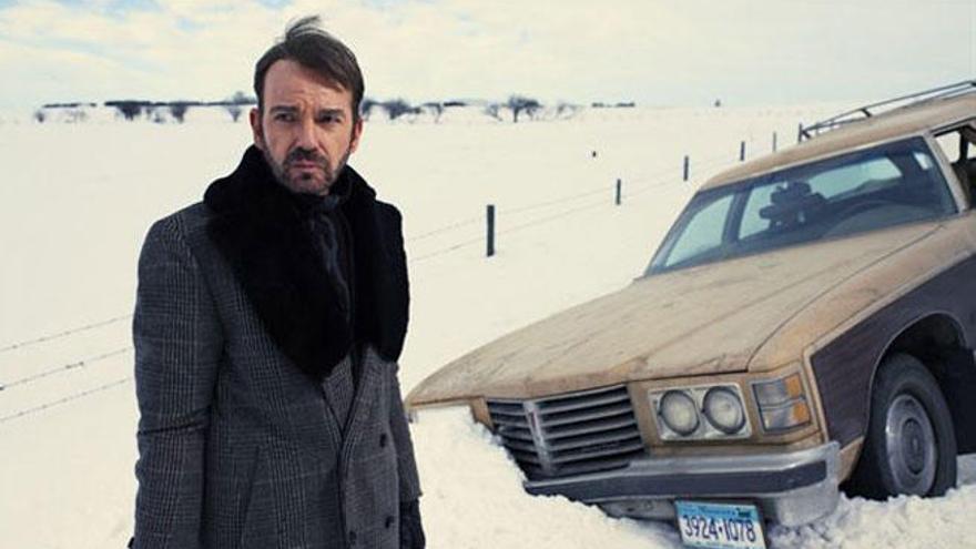 Fargo llegará en octubre a Canal+