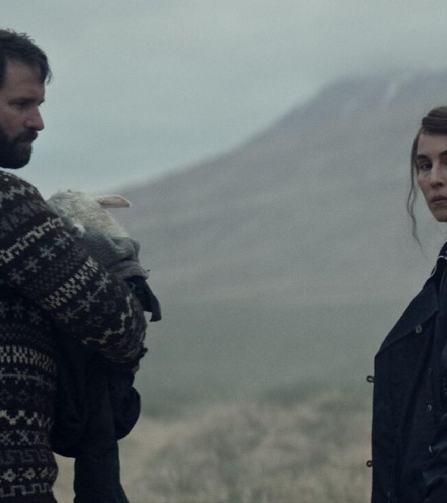 'Lamb', mejor película en el festival de Sitges