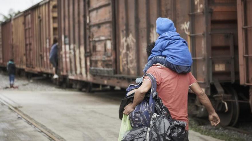 Las políticas de EEUU exponen a los migrantes a la violencia