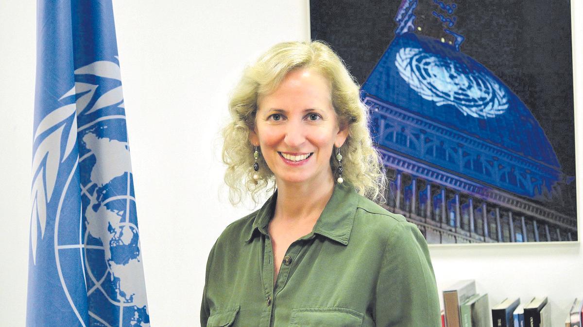 Antonia Marie De Meo