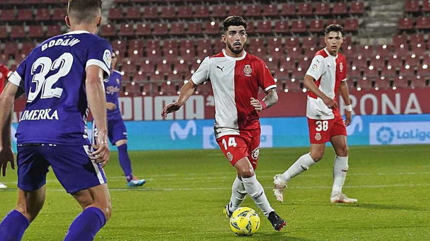 Monchu es desvincularà del Barça i fitxarà pel Granada
