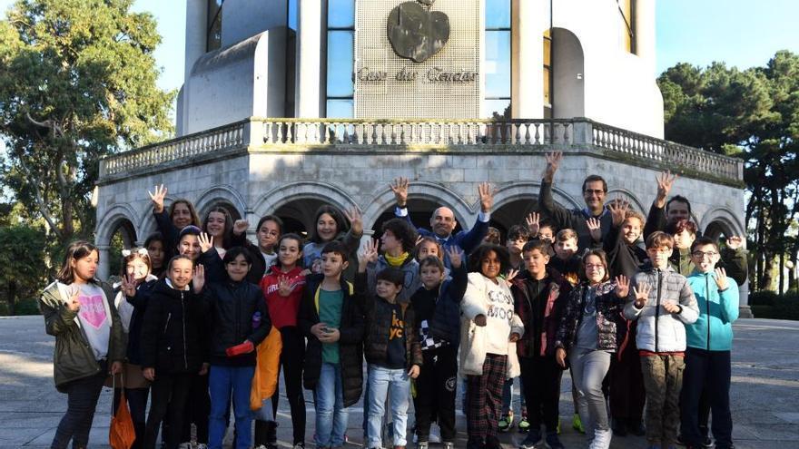 La Casa de las Ciencias recibe a su visitante cuatro millones en 34 años