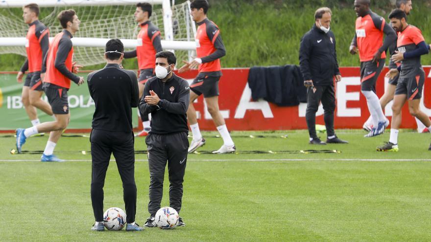 La previa del Sporting-Lugo: Alerta central