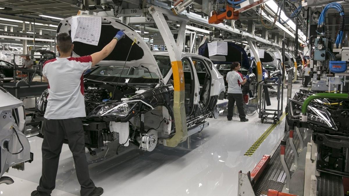 Seat y el Grupo Volkswagen se preparan para volver a producir