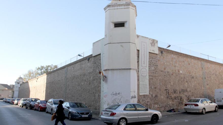 Cultura ultima su expediente para determinar si los muros de la cárcel deben protegerse