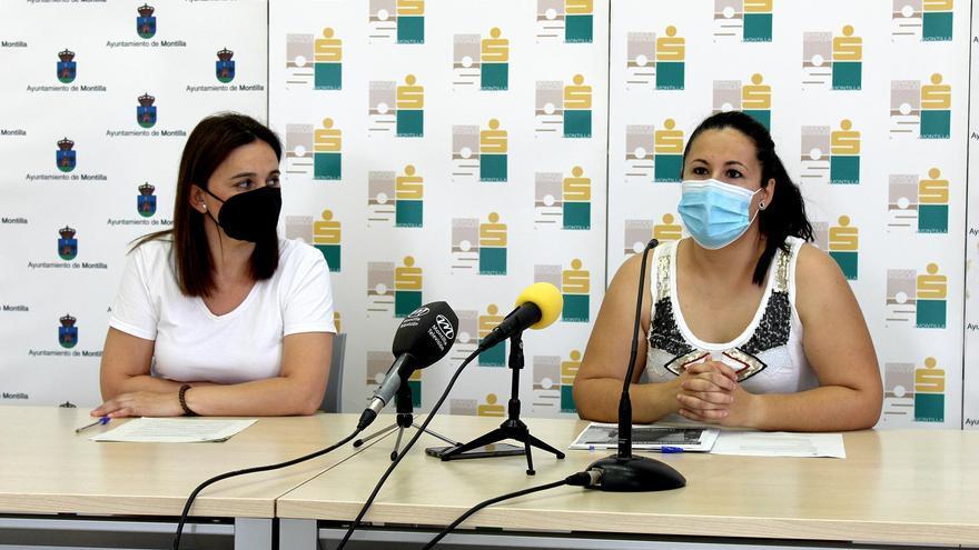 El Ayuntamiento de Montilla apoya una campaña contra el maltrato en la tercera edad