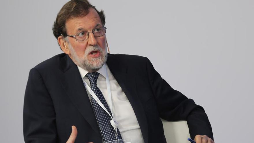 La lectura gallega de las memorias de Rajoy