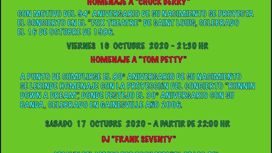Dj Frank Seventy - Pop Rock Español de los 80'