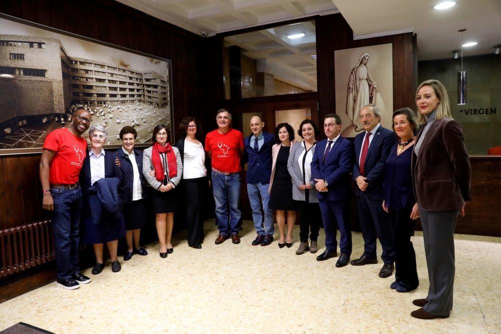 Premios Princesa de Asturias 2018 de Cooperación