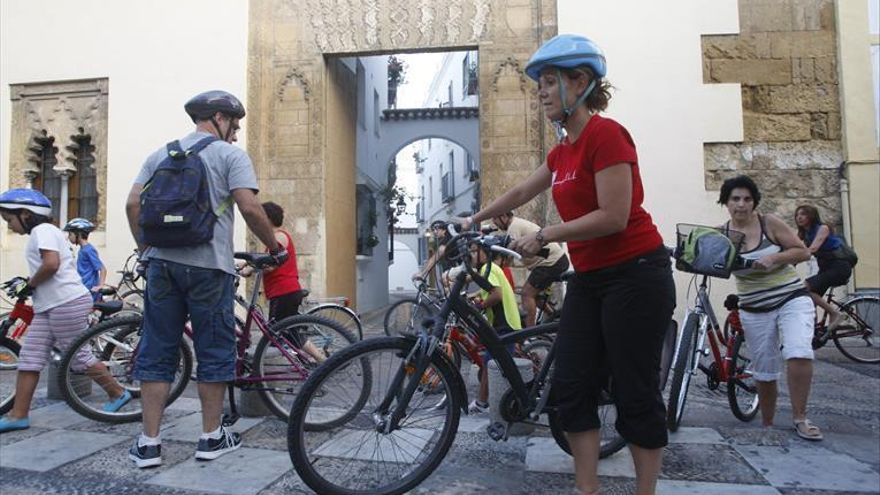 El Ayuntamiento de Córdoba organiza nuevas rutas de los paseos saludables