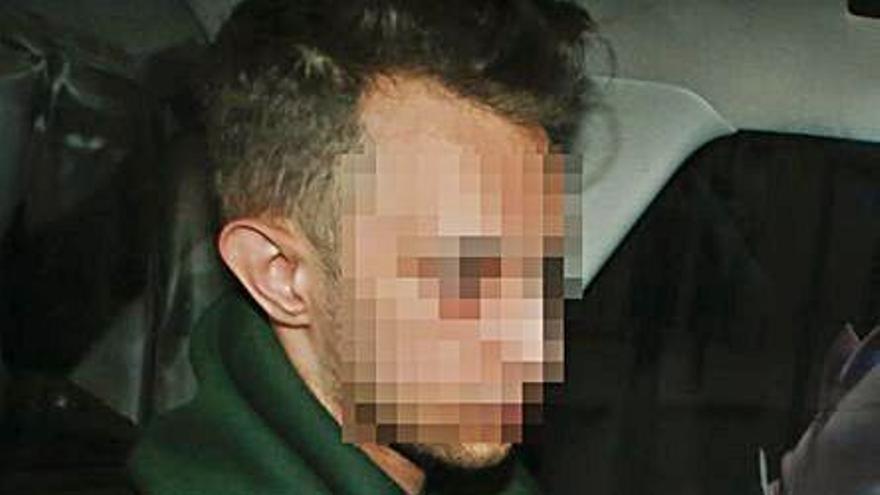 Un jurado popular juzgará al acusado de la muerte de una transexual en Avilés