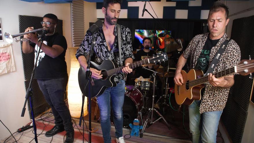 Música Zero celebra cuatro conciertos online
