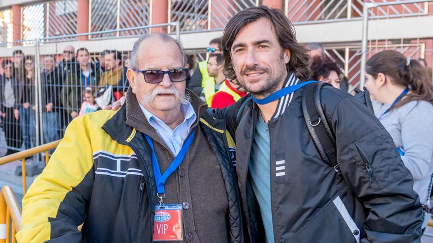 La carrera urbana de Cullera homenajeará este año a Salvador Gascón