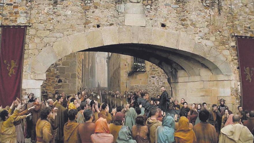 Autorizan el rodaje de la precuela de Juego de Tronos