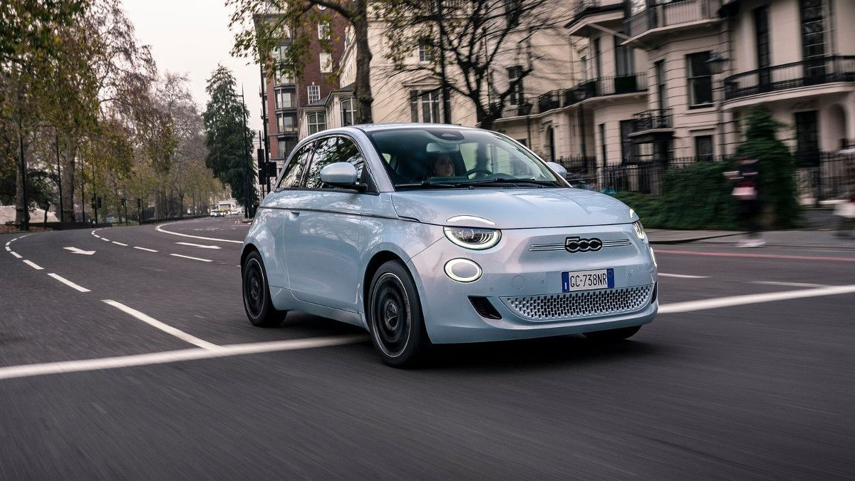 Los 10 coches más vendidos en junio de 2021 en España