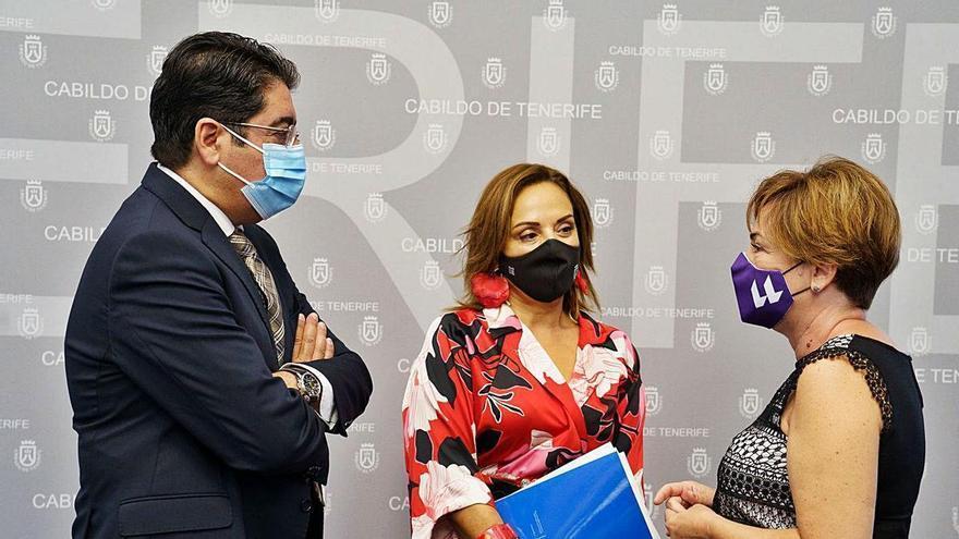 El Cabildo y la ULL ponen en marcha el Laboratorio de Innovación Pública