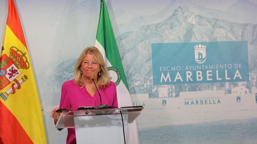 Marbella aprueba el plan director de saneamiento, que invertirá más de once millones de euros
