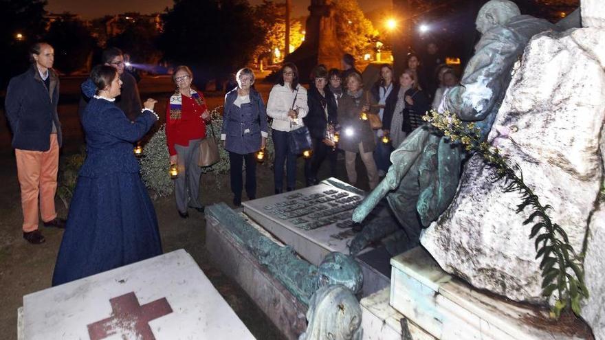 Las visitas teatralizadas regresan a Pereiró: consulta fechas y horarios