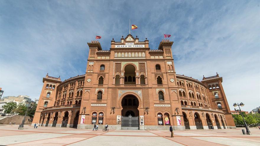 La Comunidad de Madrid autoriza el festival taurino del 2 de mayo en Las Ventas y fija en 6.000 personas el aforo máximo